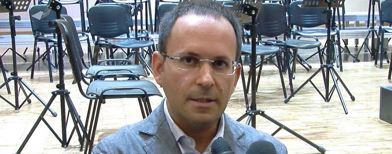 """Amministrative, Cipriano: """"Il mio programma è l'unica risposta concreta al degrado della città"""""""