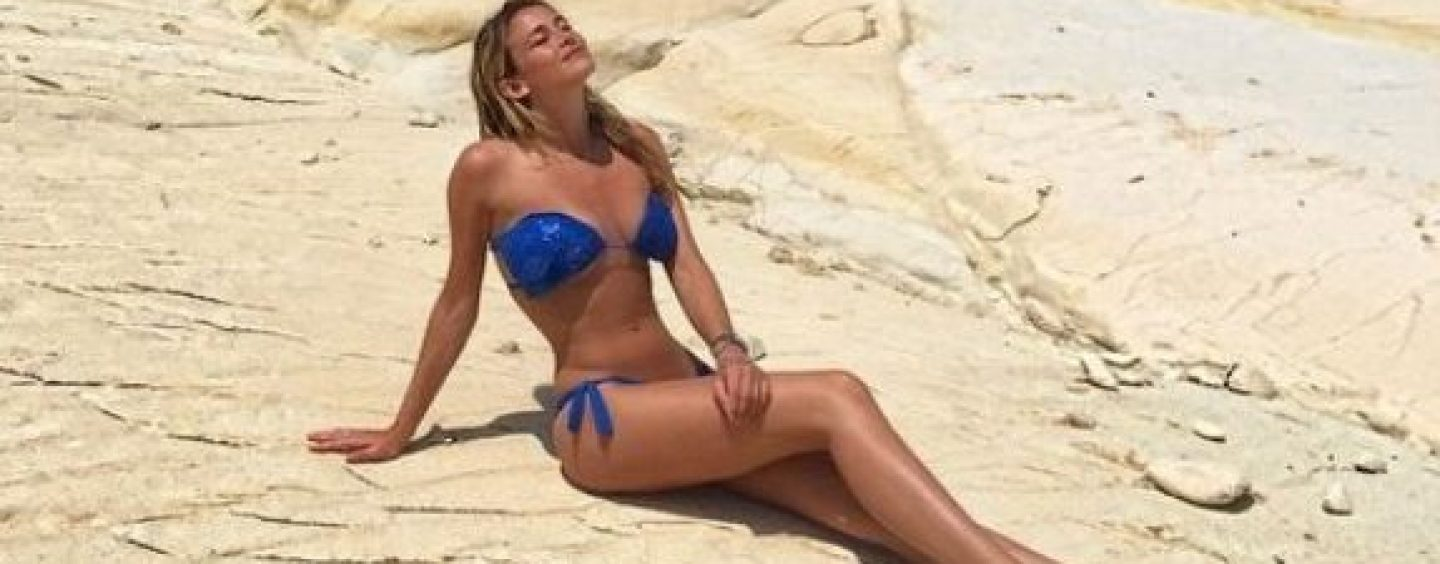 Images diletta leotta naked (56 foto and video), Tits, Paparazzi, Twitter, underwear 2018