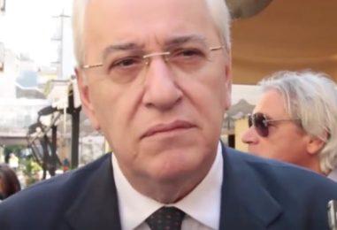 """Avellino – Ecco la nuova Giunta. Foti: """"Contrasti vanno superati"""""""