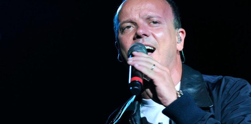 Rinviato il concerto di Gigi D'Alessio a San Nicola Baronia