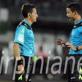 Avellino Calcio – Designazioni arbitrali: Toscano ritrova Martinelli