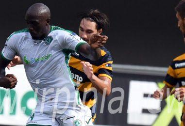 Avellino Calcio – Toscano, torna l'abbondanza in attacco