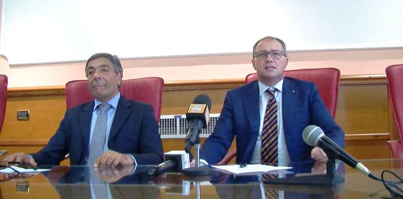 """Domenico Palumbo: """"Voterò e farò votare Dino Preziosi sindaco della città"""""""