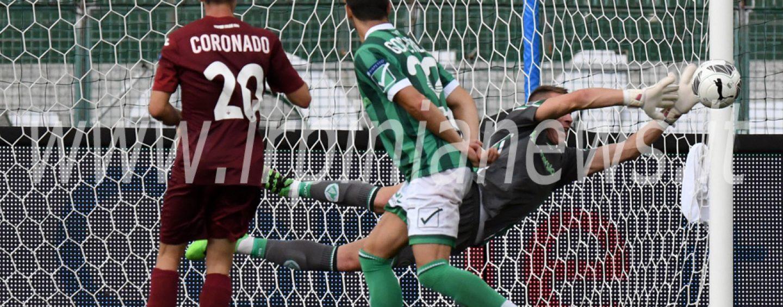 Avellino Calcio – I convocati: Radunovic torna dalla Serbia