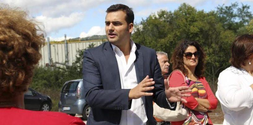 """Stir Pianodardine, Sibilia (M5S): """"Vogliamo conoscere il progetto di ampliamento"""""""