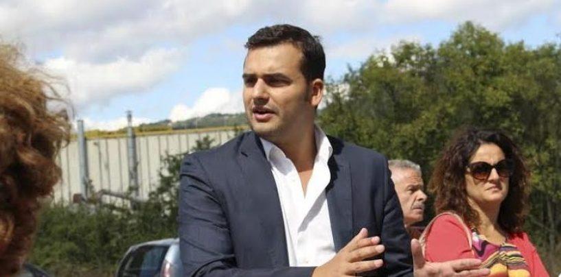 """Querelle """"Gesualdo"""", Sibilia (M5S): """"Fuori la politica dalle Partecipate. Con noi al governo di Avellino selezioni con bando pubblico"""""""