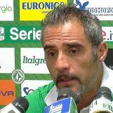 """VIDEO/ Toscano all'Avellino: """"Non sei la squadra di Novara"""""""