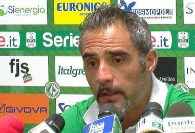 """VIDEO/ Avellino Calcio – Toscano: """"E' ora di vincere. Verde un tormentone"""""""