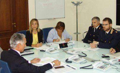 Prima riunione ad Avellino del Comitato di coordinamento per prevenire il fenomeno delle truffe finanziarie