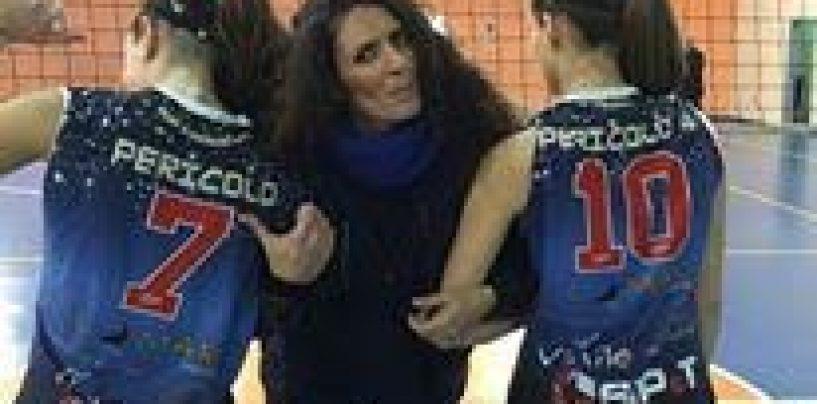 Pallavolo femminile serie D – Dopo Cantarella dalla B1, arriva la schiacciatrice Pericolo