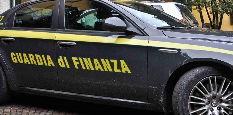 GDF Benevento, sequestrati artifizi pirotecnici e polvere da sparo: due denunce