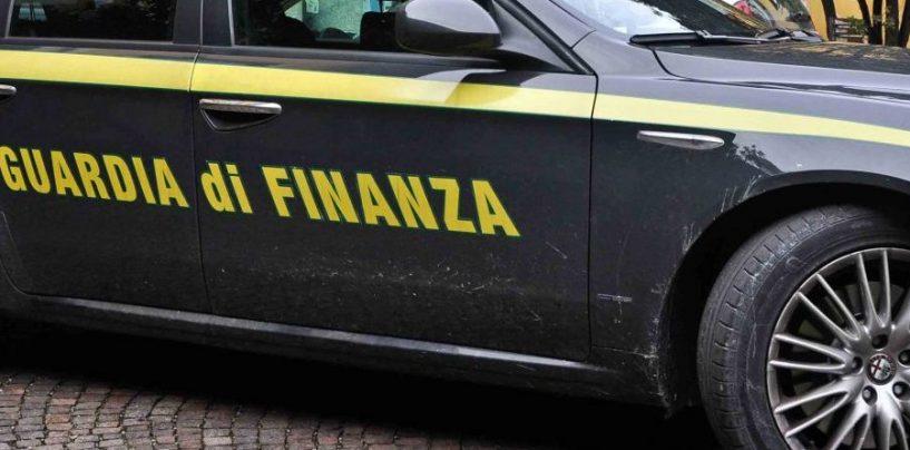 Avellino, la Guardia di Finanza ferma tre parcheggiatori abusivi: stangata da 10mila euro