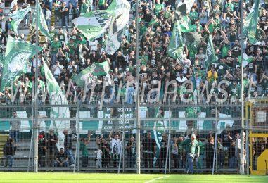 Avellino Calcio – Il tifo si mobilita: a Ferrara l'esodo di Halloween