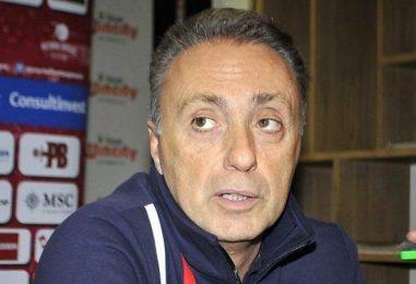 "Basket, coach Bucchi presenta Pesaro-Sidigas: ""Avellino non ha punti deboli"""