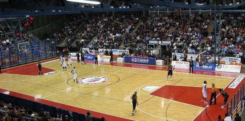Basket, Final Eight di Coppa Italia 2016/17: scelta la location