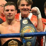 Boxe, Tommasone domina e si riprende il titolo intercontinentale WBA