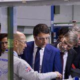 Matteo Renzi ad Avellino, il programma del tour del Premier