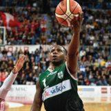 Basket, la stella di Ragland brilla anche all'Adriatic Arena. Pesaro è battuta