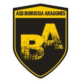 Borussia Aragones, nel weekend parte il campionato: tante le novità