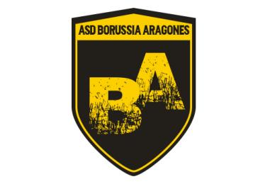 Calcio – Il Borussia Aragones scalda i motori in vista della nuova stagione