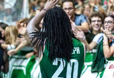 Basket, Randolph saluta la Sidigas Avellino. Giocherà a Sassari