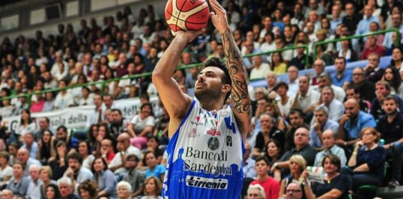 Basket, la Sidigas Avellino anticipa alle 12 contro la Dinamo Sassari
