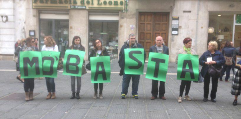 """""""Nuovo impianto inquinante a Pianodardine"""": la Valle del Sabato torna in piazza"""