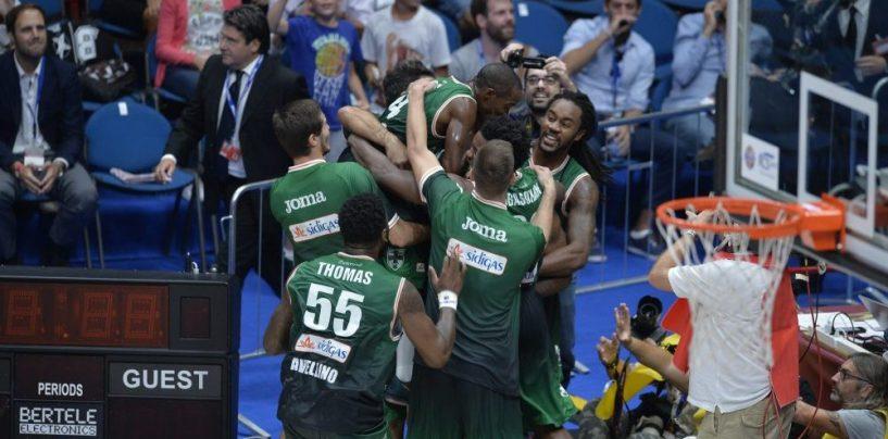 Basket, Next Gen Cup: la fase finale a Pistoia. Ecco il programma