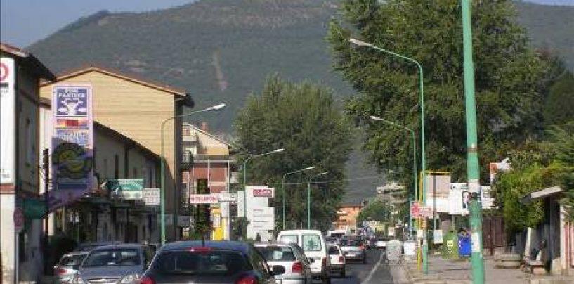 Mercogliano: sventato furto in via Nazionale. Arrestato un 28enne