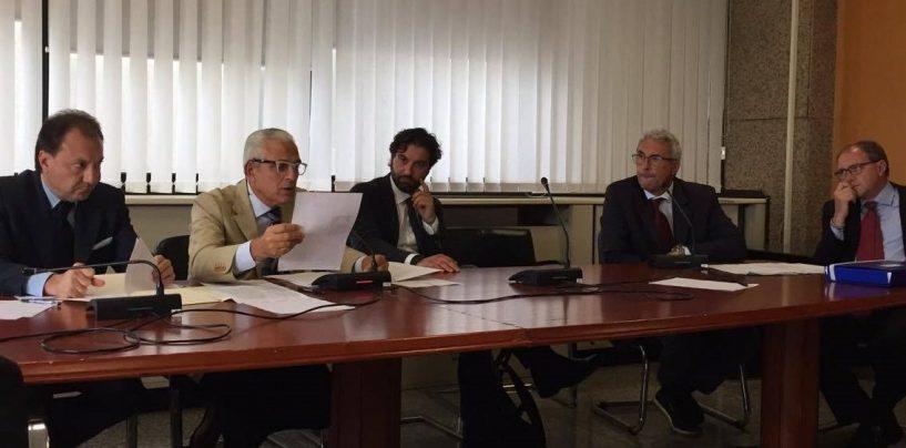 """Regione Campania, commissione su partecipate. Passariello (FdI-AN): """"Riconvocati i vertici AIR in Commissione d'Inchiesta"""""""