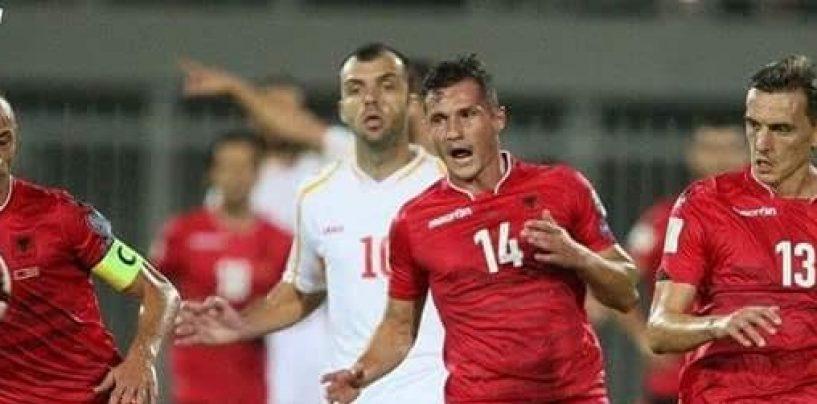 Avellino Calcio – Qualificazioni mondiali: Djimsiti svetta con l'Albania