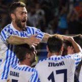 Avellino Calcio – Spal, Semplici sorride: Antenucci è recuperato