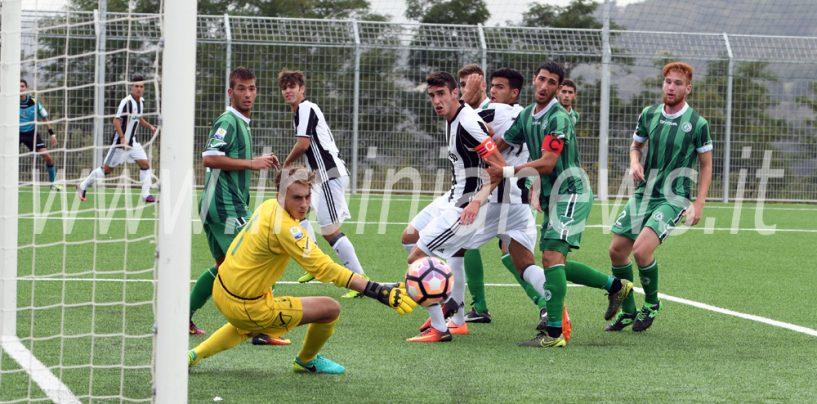 Avellino Calcio – Un baby del settore giovanile a Coverciano