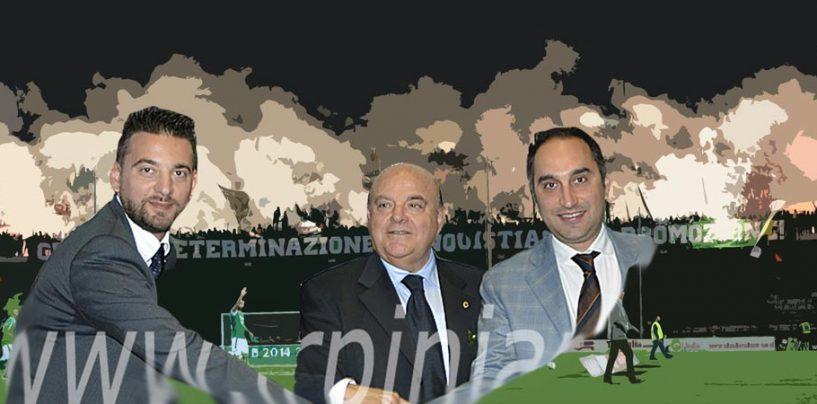 Avellino Calcio – Nuova svolta nel club: Gubitosa-Taccone, nuove cariche