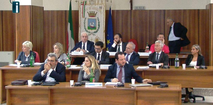 Ludopatie, Bilancio e Acs: doppia seduta del consiglio comunale di Avellino