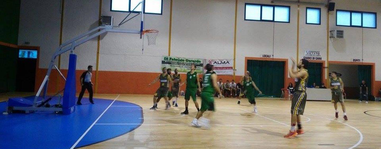 Basket/D: Nocera resta un tabù, il Cab Solofra cade contro la Folgore