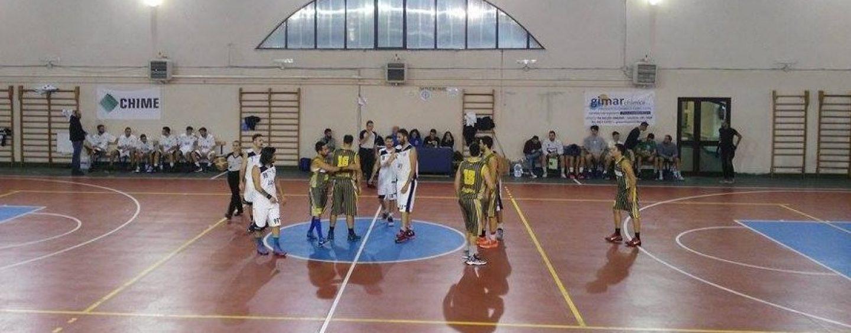 Basket/D – Cab Solofra, si recupera la sfida con Saviano