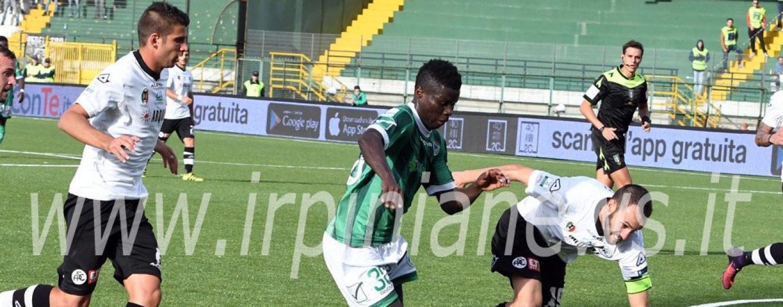 Avellino Calcio – Verso il Pisa: c'è anche l'opzione rombo
