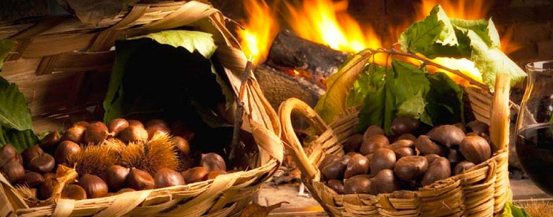 Castagne del prete, leggenda e tradizione di un prodotto tipico d'Irpinia