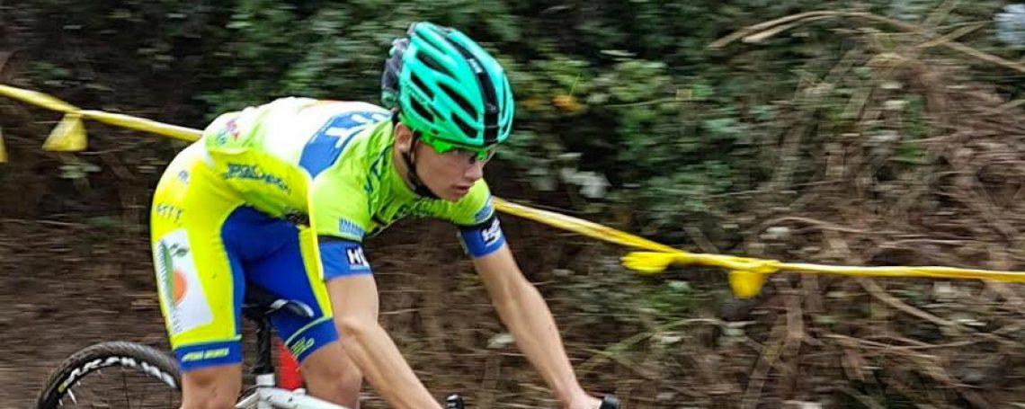 Ciclocross, successo per gli atleti della Pedale Arianese al Città di Viggiano