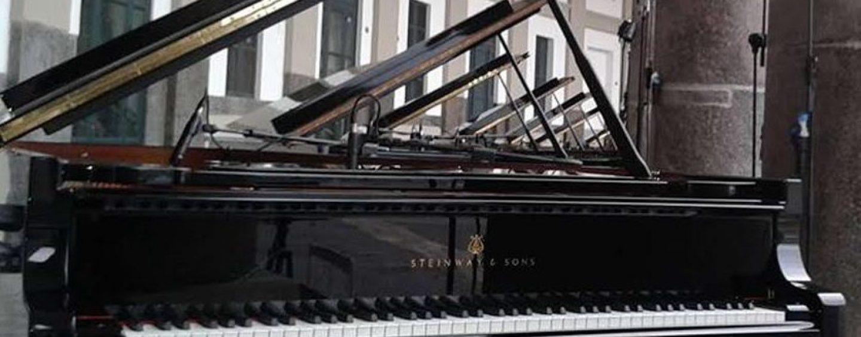 Torri Gemelle, in memoria delle vittime dell'11 settembre il gran concerto di fine estate al Cimarosa