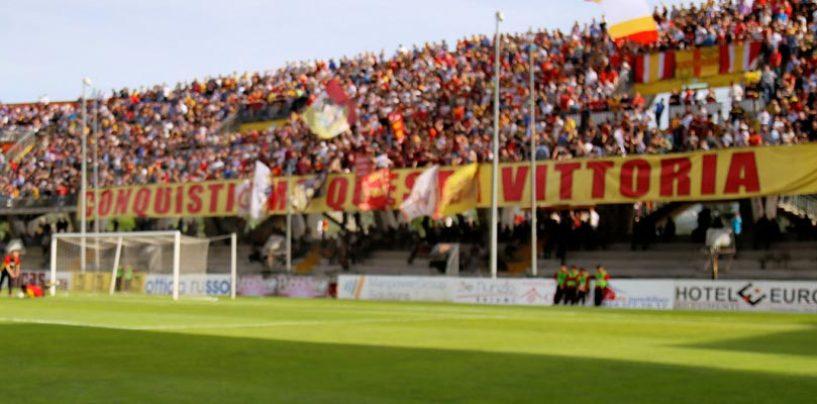 Calcio – Il Benevento travolge il Brescia 4-0