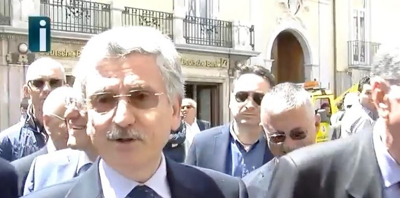 Referendum, Massimo D'Alema ritorna ad Avellino ospite del Comitato Scelgo No