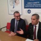 """Comune, D'Agostino sprona Foti: """"Serve un cambio di passo"""""""