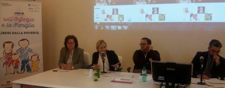 Il Consorzio dei servizi sociali A5 ospite in Slovacchia dell' European Social Network