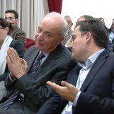 """Rifiuti, Enzo De Luca: """"Col sistema O.R.SO più trasparenza nel ciclo"""""""