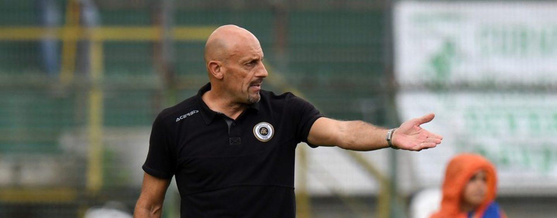 """Spezia, Di Carlo assicura: """"Noi arrabbiati come l'Avellino"""""""