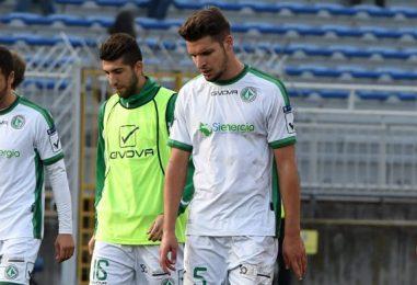 Novara – Avellino 1-0, la fotogallery di Irpinianews
