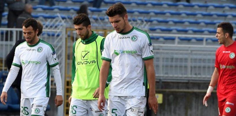 Avellino Calcio – Djimsiti getta la spugna: salta la trasferta di Cittadella