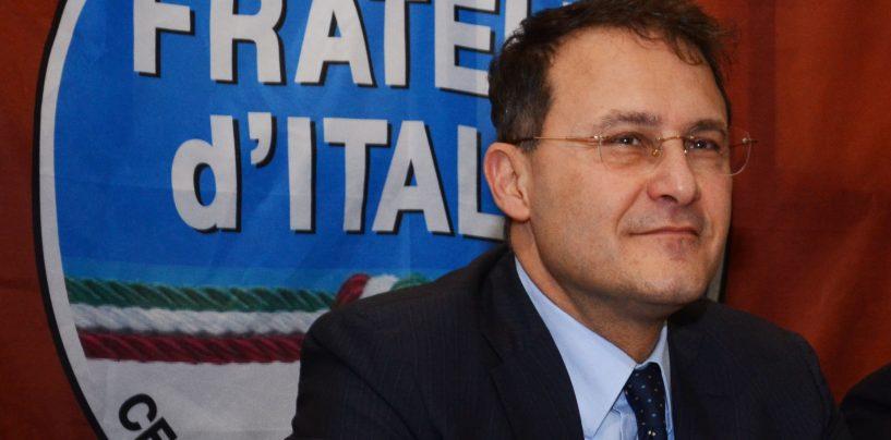 """Referendum – Benevento, Cirielli (FDI-AN): """"Fare chiarezza su gazebo negato a FDI-AN"""